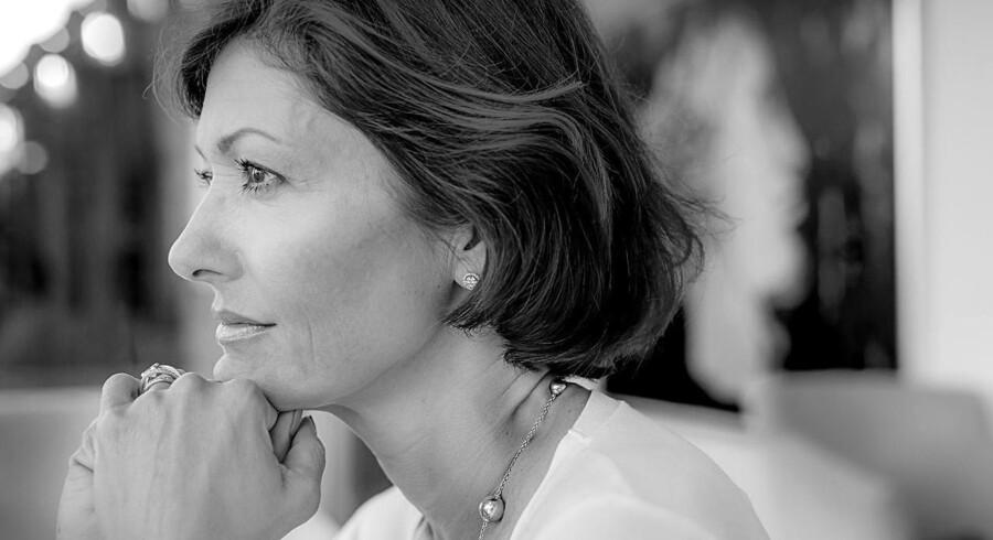 Grevinde Alexandra og hendes to sønner er dybt berørte af prins Henriks død, oplyser grevindens privatsekretær til Ekstra Bladet.