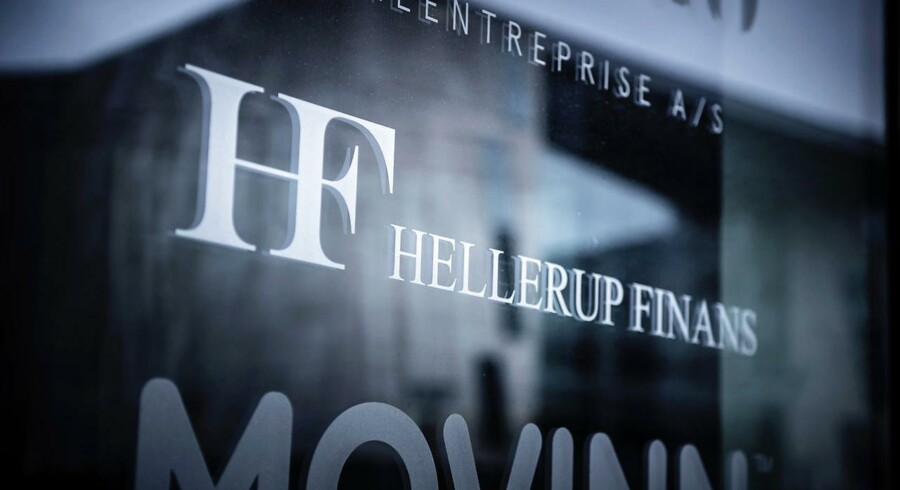 Det sker efter, at Hellerup Finans præsenterede et regnskab fyldt med så mange fundamentale fejl, at Erhvervsstyrelsen mener, at der er risiko for, at deres revisorer har overtrådt reglerne.