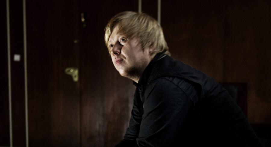Kurt Nilsen glæder sig til at se, om danskerne vil tage godt imod hans musik. »Men alt, hvad der sker uden for Norge er bare en bonus – og en mulighed for at købe lidt tax-free, for det er så forbandet dyrt i Norge.«