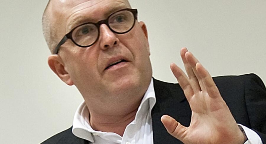 Klaus Bondam har fået stærk kritik for sin konstitueringsaftale med DF (og Venstre), men radikale vælgere siger selv, at de intet har imod politiske alliancer på tværs af partiskel.