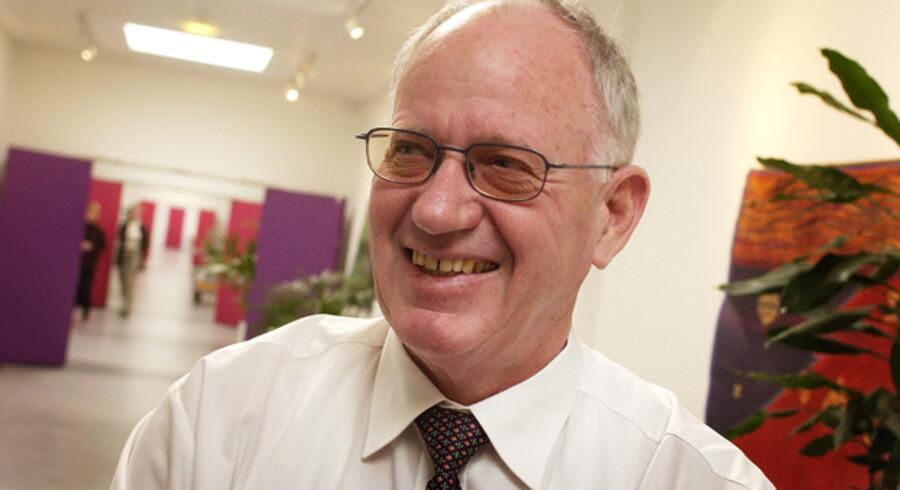 Uffe Thorndahl har været såvel fremskridts- som konservativ politiker. I dag er han løsgænger.
