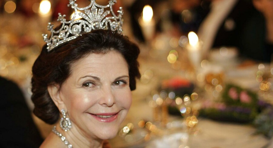 I dag fylder Sveriges dronning Silvia 70 år. Klik dig igennem billedserien og bliv klogere på den tysk-brasilianske pige, der giftede sig med en svensk kronprins.