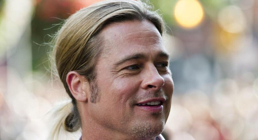 Med kæmpefilm som Se7en og Inglourious Basterds på CV'et er Brad Pitt ikke en skuespiller, der er til at komme udenom. Og med sine meget offentlige forhold og enorme velgørenhed, er han efterhånden andet end bare et navn på listen over verdens mest sexede mænd.