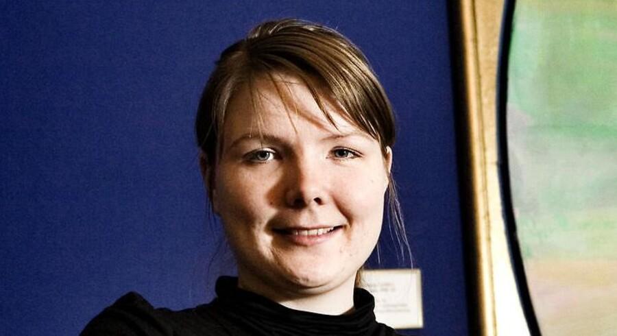 Borgmester i Køge, Marie Stærke.