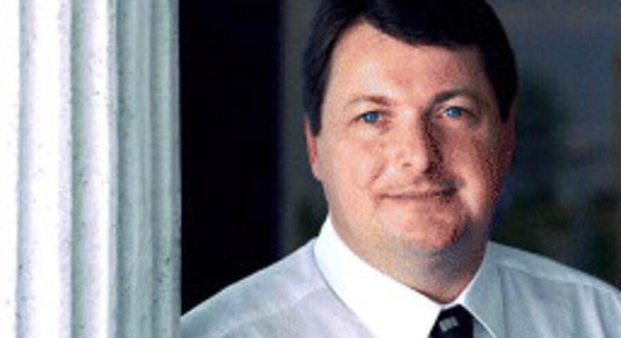 Eigild B. Christensen - klar til at sælge livsværket for 635 mio. kr. Næsten halvdelen går til ham selv.