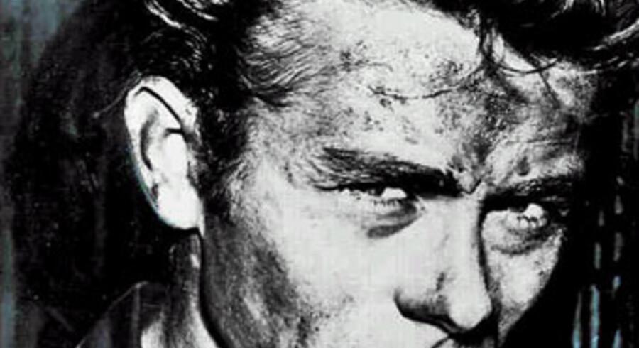 I 1955 landede en såret-barsk James Dean i biograferne verden over ¿ og hans karakter ramte lige ind i forældregenerationens voksende bekymring.<br>Foto: Scanpix/BMGT