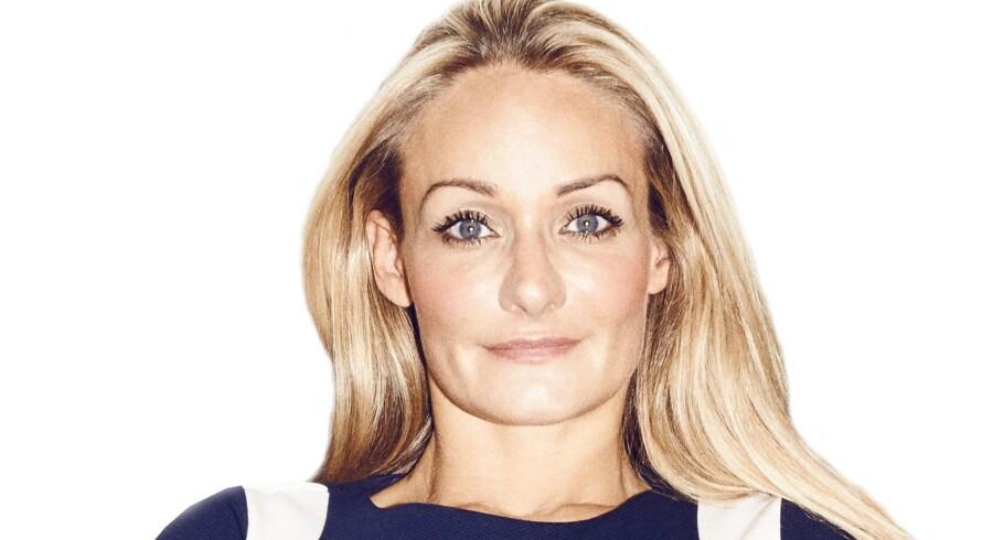 Eva Kruse, adm. direktør for Danish Fashion Institute og Copenhagen Fashion Week.