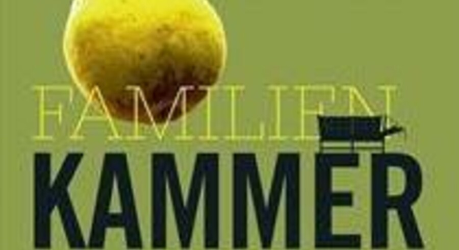 "Hanne Richardt Beck: ""Familien Kammer""."