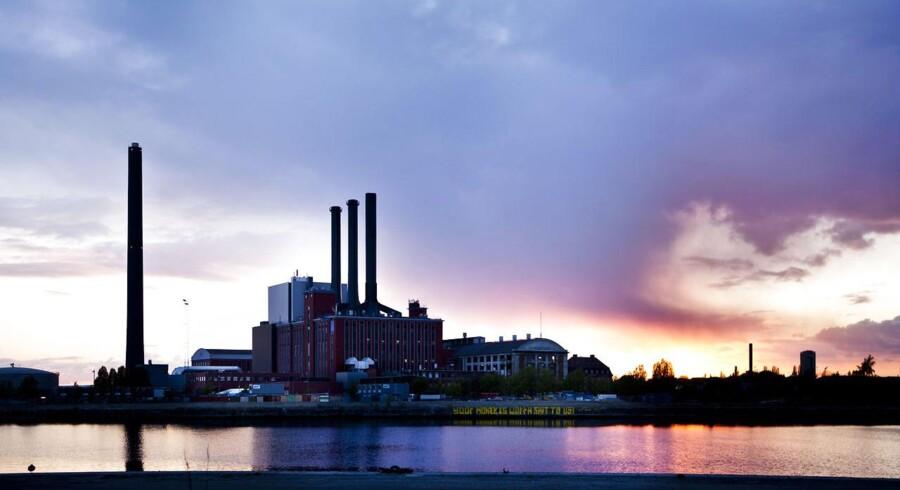 H.C. Ørstedværket, som ligger i Københavns Sydhavn, blev sat i drift i 1920 og var dengang Danmarks største elværk. Kul var det vigtigste brændsel ind til 1994, hvor værket blev ombygget til at fyre med naturgas. I dag fremstår værket som et moderne kraftvarmeværk, hvis primære opgave er at levere fjernvarme til det storkøbenhavnske fjernvarmenet. Den samlede effekt er 185 MW el og 815 MJ/s fjernvarme.