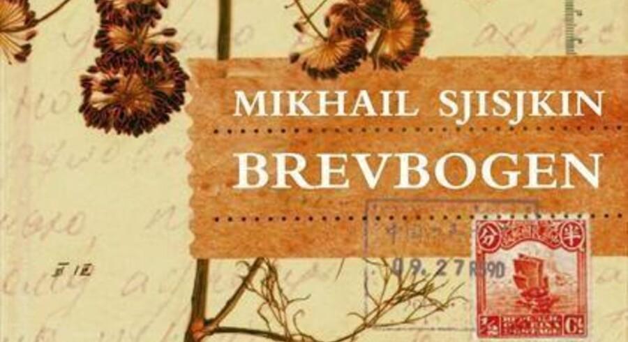 "Mikhail Sjisjkin: ""Brevbogen"""