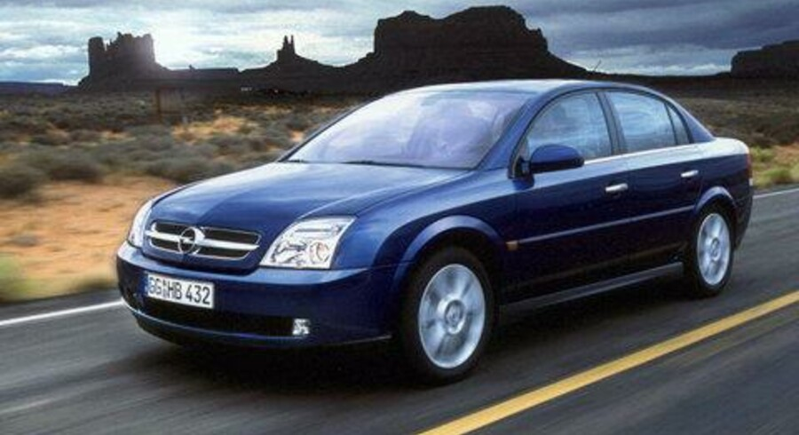 Den nye Opel Vectra får danmarkspremiere kun en uge efter verdenspremieren i Geneve.