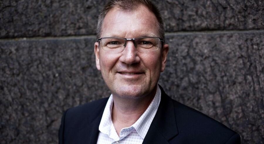 Bo Asmus Kjeldgaard stopper med øjeblikkelig virkning som teknik- og miljøborgmester i København, efter Ekstra Bladet har afsløret ham i boligsvindel.