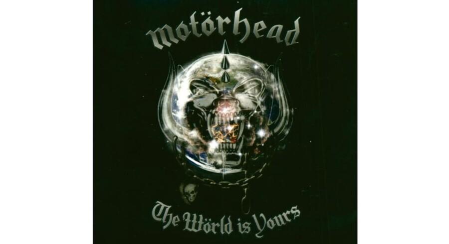 Motörhead: »The Wörld is Yours«