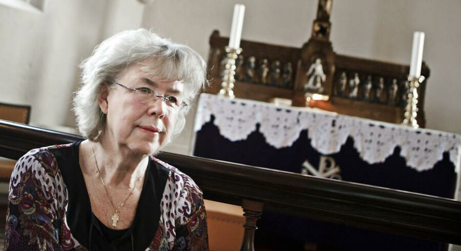 Tidligere kirkeminister Tove Fergo er død, oplyser familien. Hun blev 69 år.