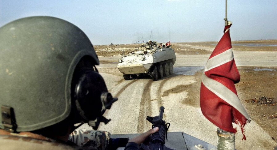 Dommere og juraeksperter mener, at Irak-kommissionen er politisk og ikke juridisk.