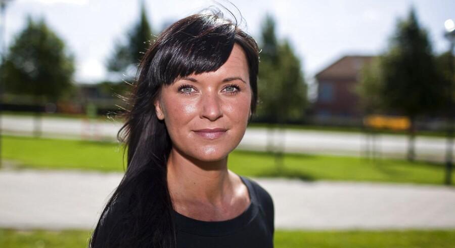 Arkivfoto: Sundheds- og ældreminister Sophie Løhde (V)
