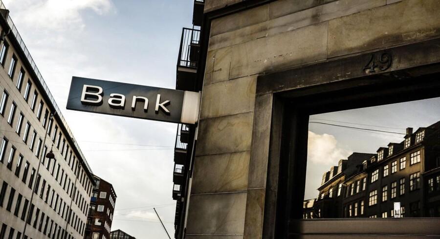 Regeringen præsenterer torsdag en længe ventet analyse af de juridiske og økonomiske aspekter af dansk medlemskab af bankunionen.