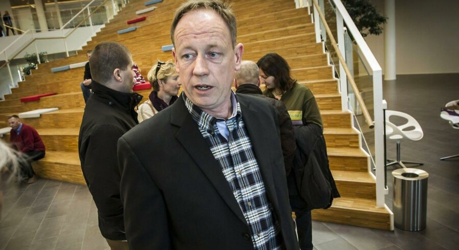 Torsten Nielsen (K).