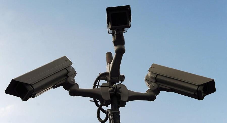 ARKIVFOTO. Enhedslisten frygter at udvide bankernes mulighed for at overvåge deres kunders skatteoplysninger.