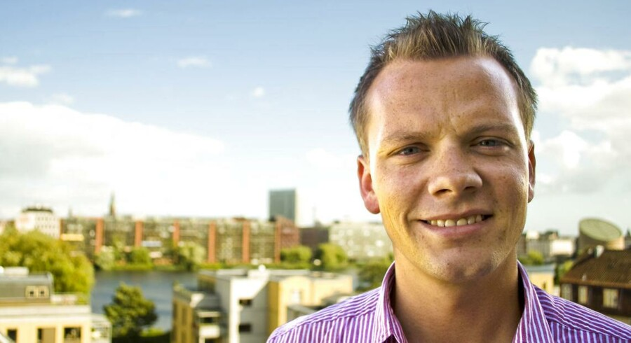 Peter Hummelgaard får efter al sandsynlighed Karen Hækkerups gamle kreds - Tårnby-kredsen.