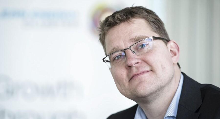 Klima- og energiminister Rasmus Helveg Petersen (R) erkender, at regeringen i løbet af den seneste tid har truffet beslutninger på energiområdet.