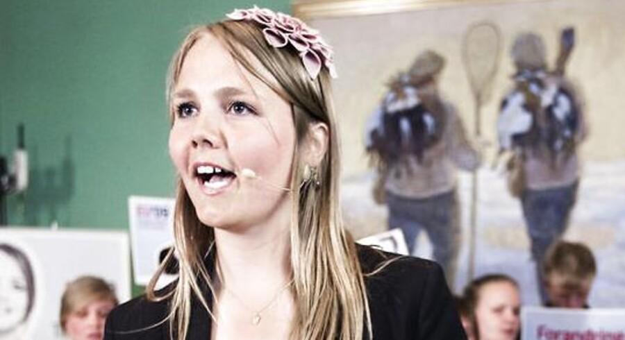 Emilie Turunen.