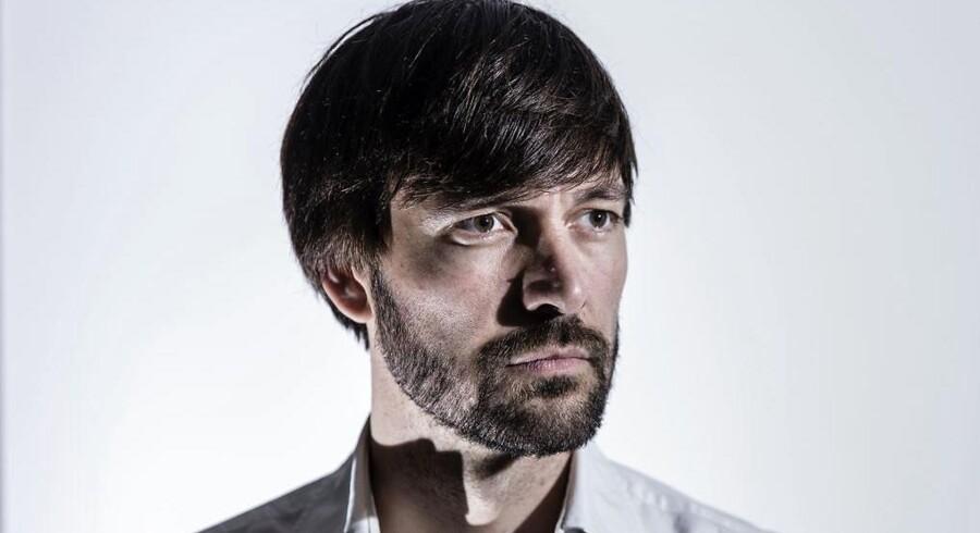 Jens Joel, Folketingsmedlem Socialdemokraterne.