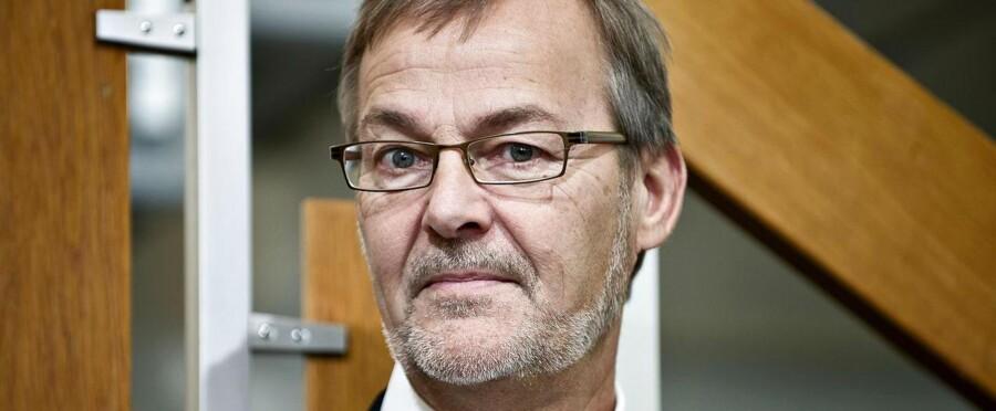 Ole Sohn (SF) er nu udnævnt til forsvarsordfører efter rokaden af ordførerskaber i forlængelse af ministerrokaden den 9. august 2013.