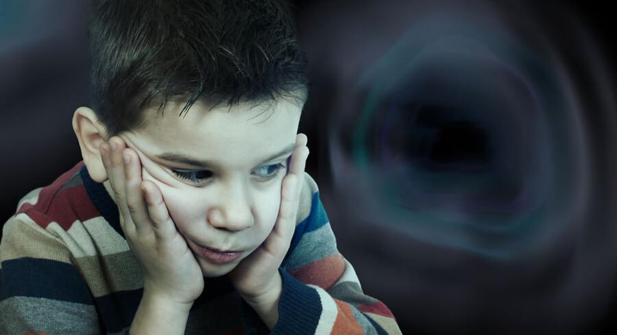 Børn høres kun i knap ti procent af de skilsmissesager, der ender i Statsforvaltningen.