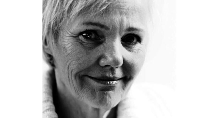 Karen Jespersen.