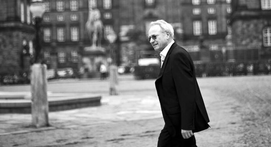 Jørgen S. Lundsgaard (K)