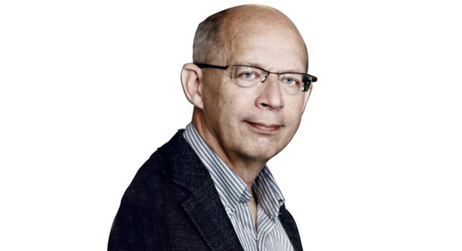 Henrik Christoffersen Forskningschef i CEPOS