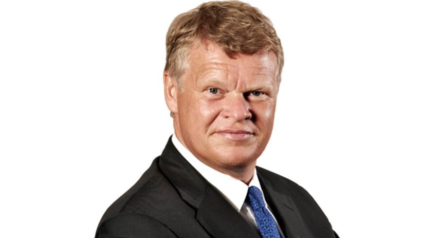 Christian T. Ingemann, Direktør Dansk Erhverv