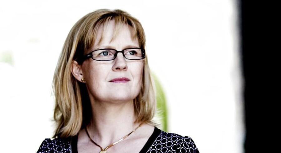 Venstres tidligere integrationsminister Rikke Hvilshøj har fået nyt job.