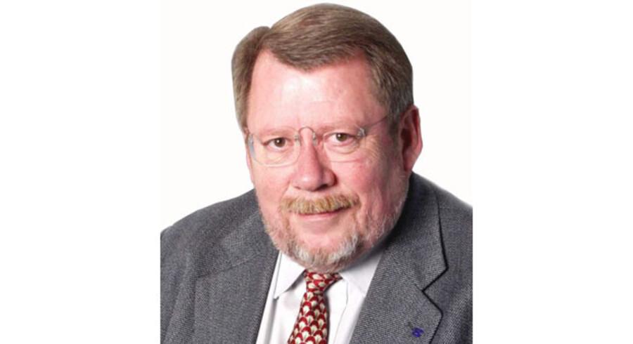 Jørgen Elikofer, Partner, direktør Elikofer& Co.