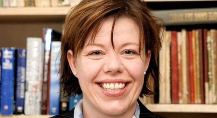 Else Christensen, Managing Director, relocare Group