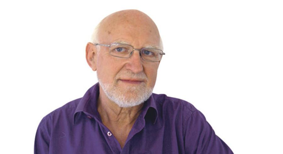 Aage Frandsen, Tidligere folketingsmedlem for SF