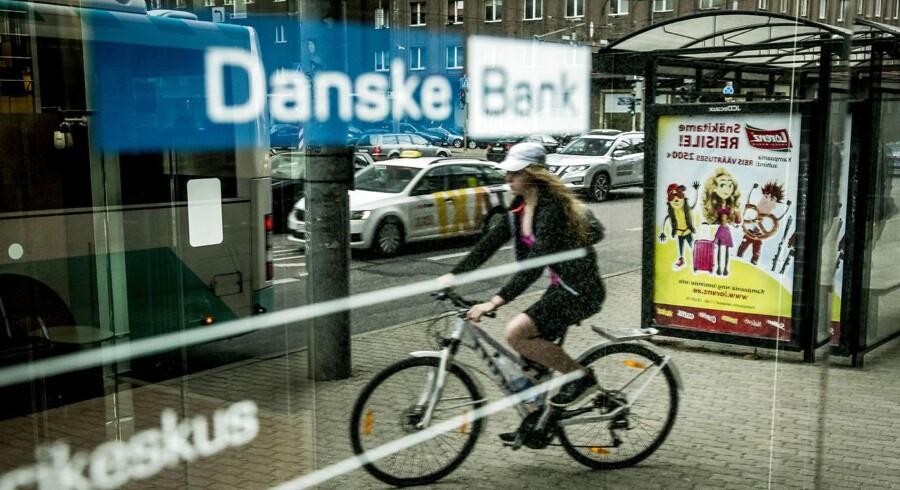 Igennem en årrække er Danske Bank blevet brugt til at hvidvaske op mod 53 milliarder danske kroner igennem deres estiske filial i Tallinn.