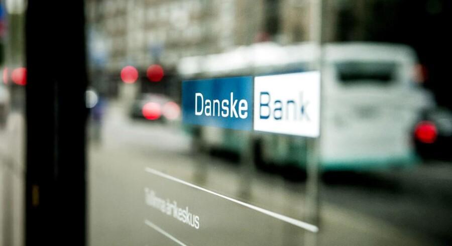 Igennem en årrække er Danske Bank blevet brugt til at hvidvaske milliarder af danske kroner igennem deres estiske filial i Tallinn.