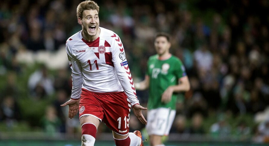 Nicklas Bendtner får indtil videre lov til at fortsætte i fodboldklubben Rosenborg. Den danske angriber beklager, at han har været involveret i en voldsepisode.