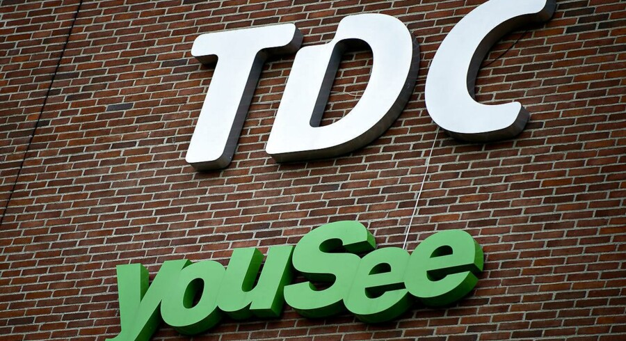 Yousee-opsplitning fra TDC kan tage flere år