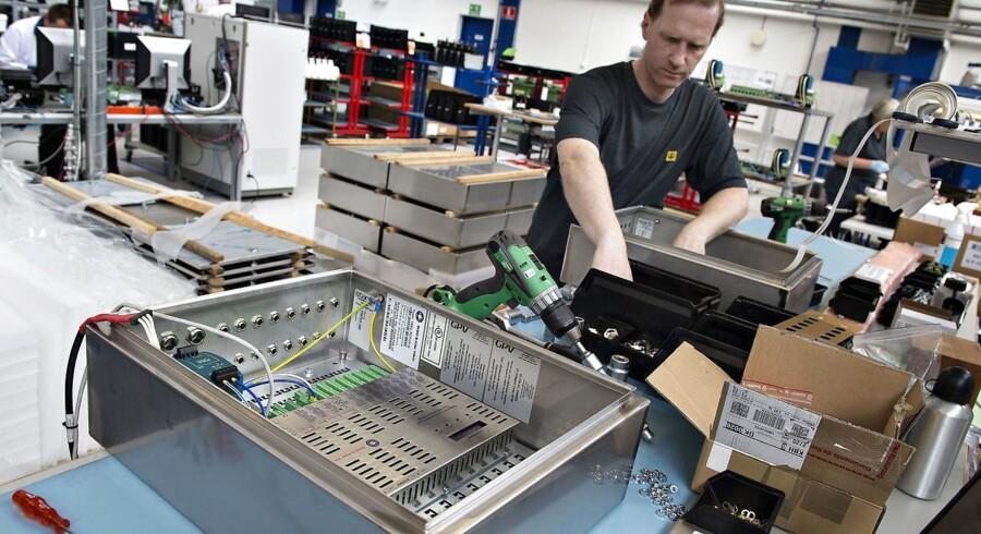 Elektronikvirksomheden GPV i Aars er blevet opkøbt af Schouw & Co., der dermed fik antallet af ansatte udvidet betragteligt.