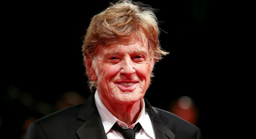 82-årige Robert Redford, der fik sit gennembrud i filmen »Butch Cassidy and The Sunsdance Kid«, hvor han spillede sammen med Paul Newman, har meddelt, at det er slut med at indspille film.