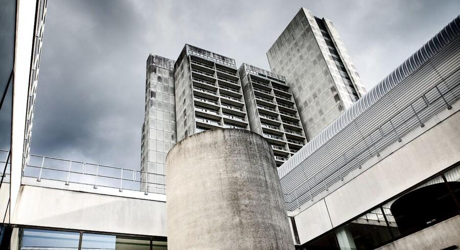Herlev Hospital og de øvrige hospitaler i Region Hovedstaden får i ny budgetaftale tilført flere penge til bl.a. at bekæmpe ventetider og styrke hjælpen til akut syge