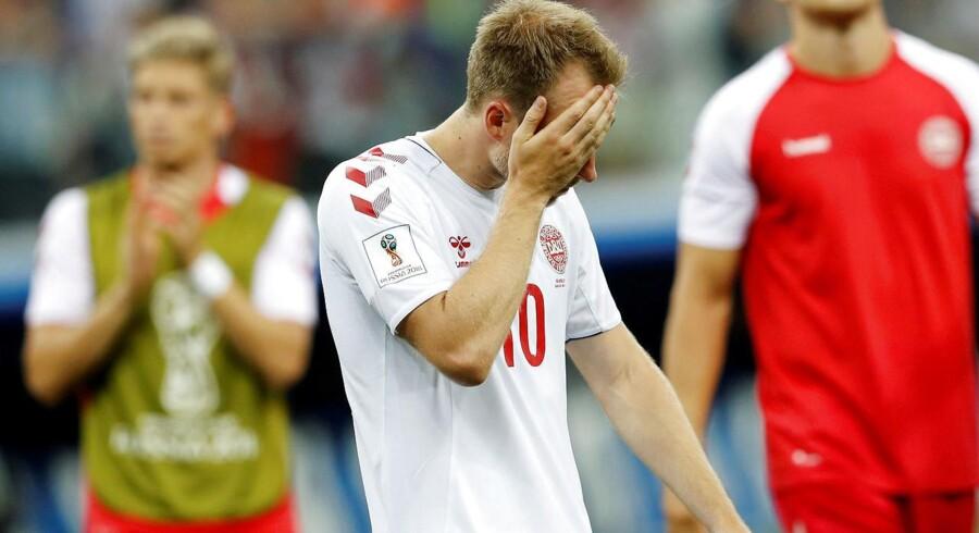 Det kan blive kostbart for dansk fodbold - både på kort og langt sigt, hvis DBU ikke får løst den igangværende konflikt med Christian Eriksen og resten af landsholdet.