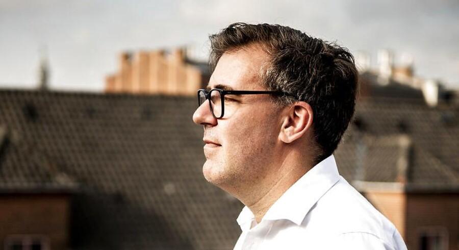 Direktør i Dansk Energi Lars Aagaard går hårdt til angreb på dem, der mener, at vi skal redde kloden ved at sætte væksten i stå og forbruge mindre.
