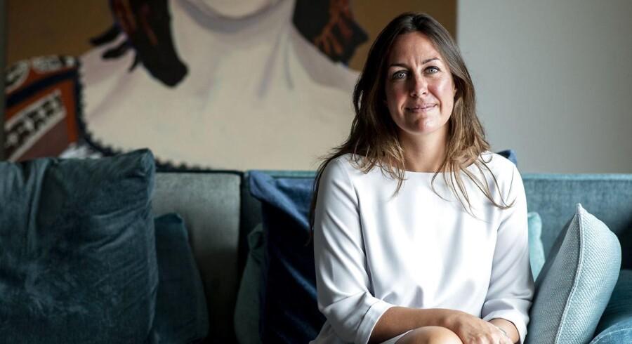 »Risikovilligheden halter bagefter herhjemme. Vi mangler iværksættere og dygtige medarbejdere til at arbejde i opstartsvirksomheder. Flere og flere taler om behovet for at hente iværksættertalenter til Danmark udefra. Men vi er nødt til også at bygge og skabe en talentmasse herhjemme,« siger Anne-Marie Finch, HR-chef hos Trustpilot.