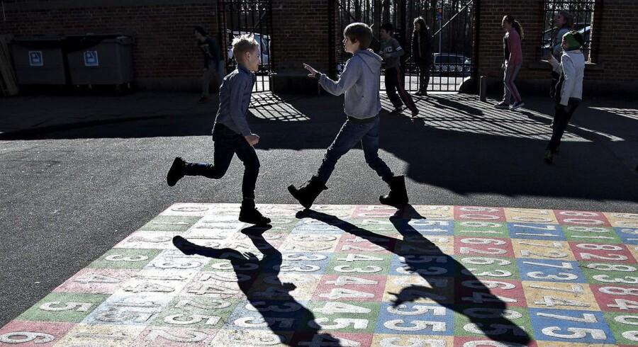 Regeringens forslag om selvstyrende skoler – en helt ny form for skole – kan snart blive en realitet.