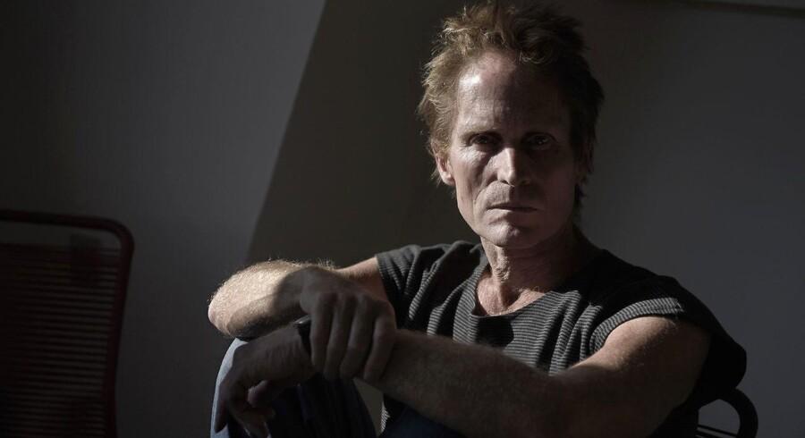 Forfatteren Peter Høeg kan i år fejre 30-års jubilæum som forfatter