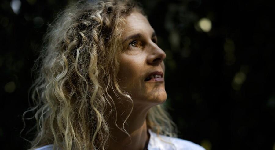 Den franske forfatter Delphine de Vigan er et hovednavn på Louisiana Literature 2018.
